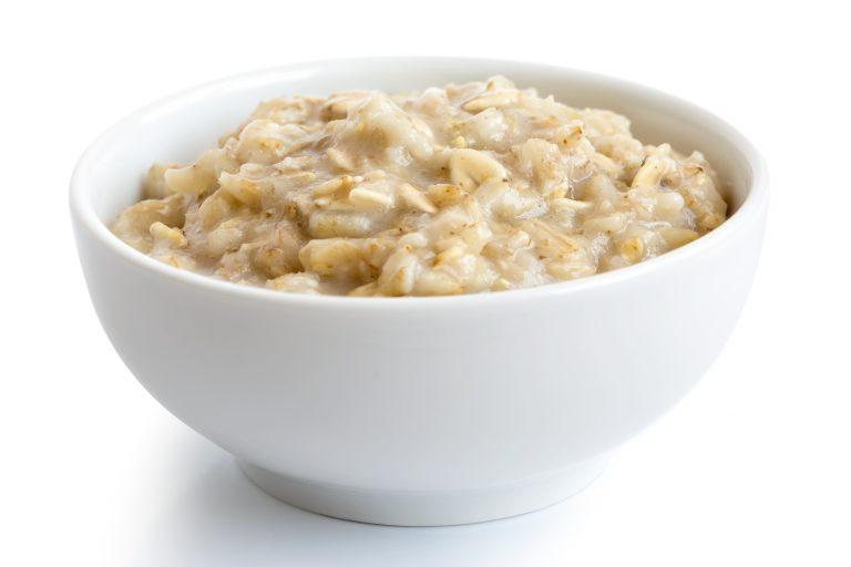 The Oatmeal Curse