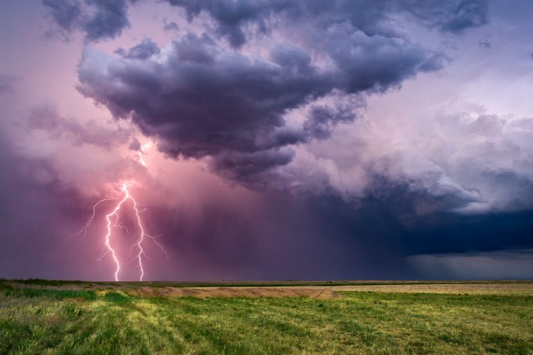 Read more about the article Lightning Bolts and Mystery Spots