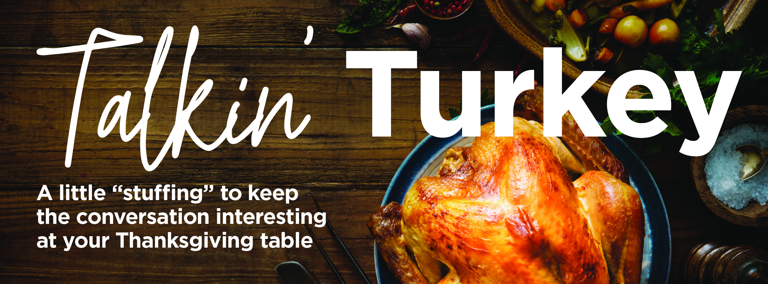 Best Thanksgiving Facts and Trivia