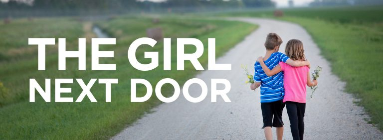 Read more about the article The Girl Next Door