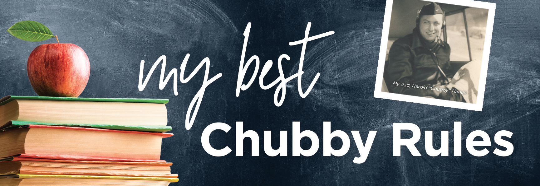 My Best Chubby Rules