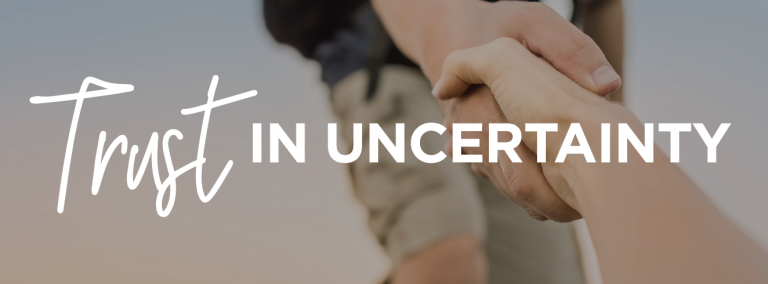 Read more about the article Trust In Uncertainty