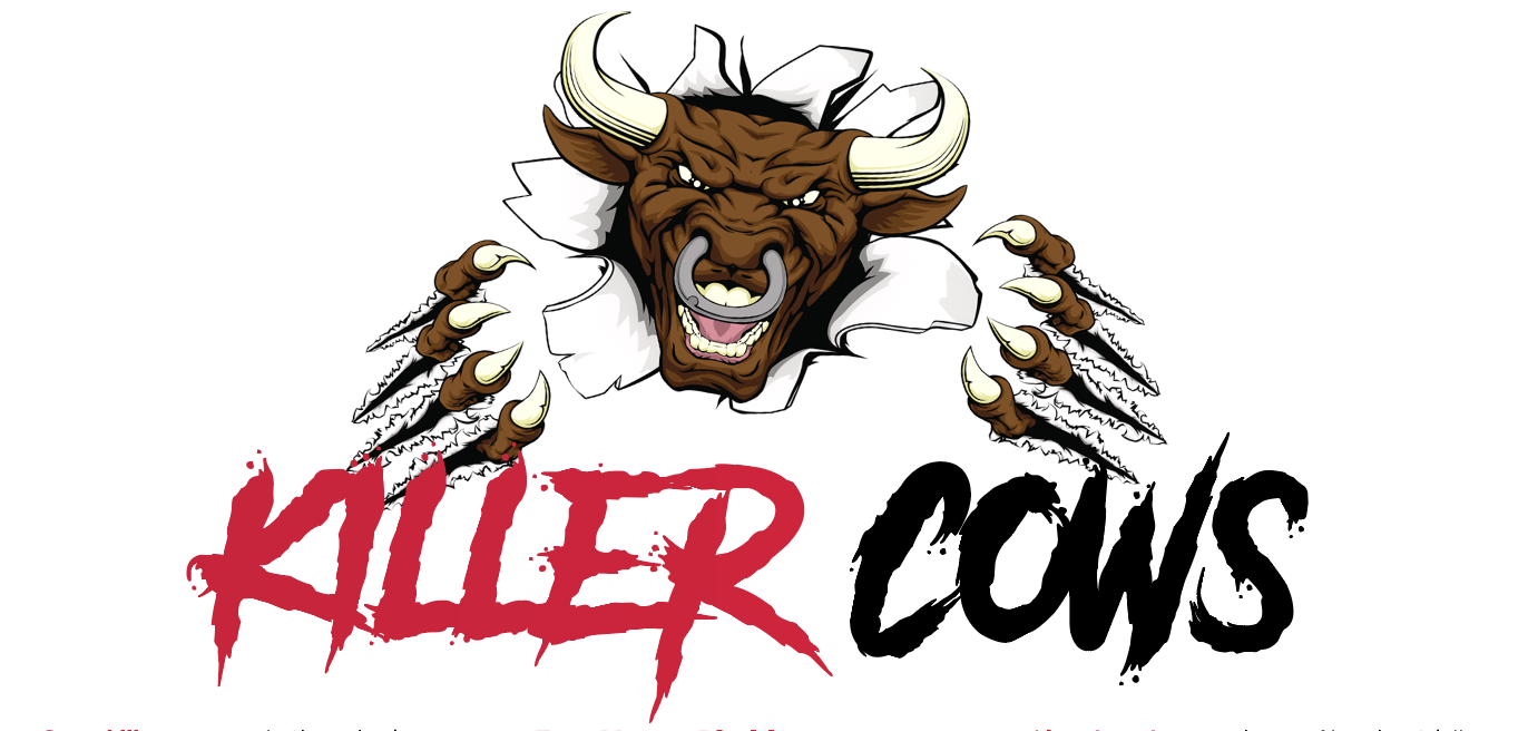 You are currently viewing Killer Cows