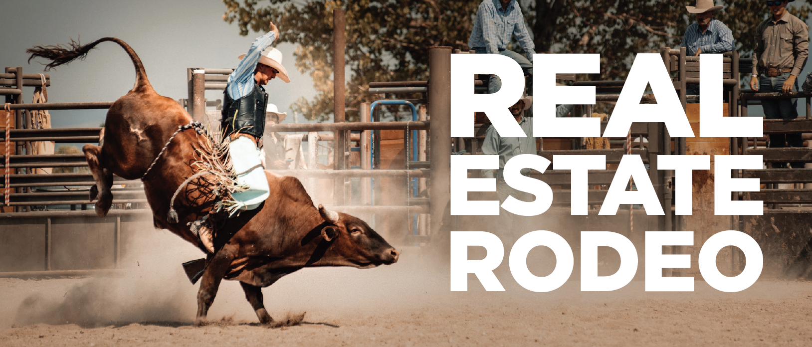 Real Estate Rodeo