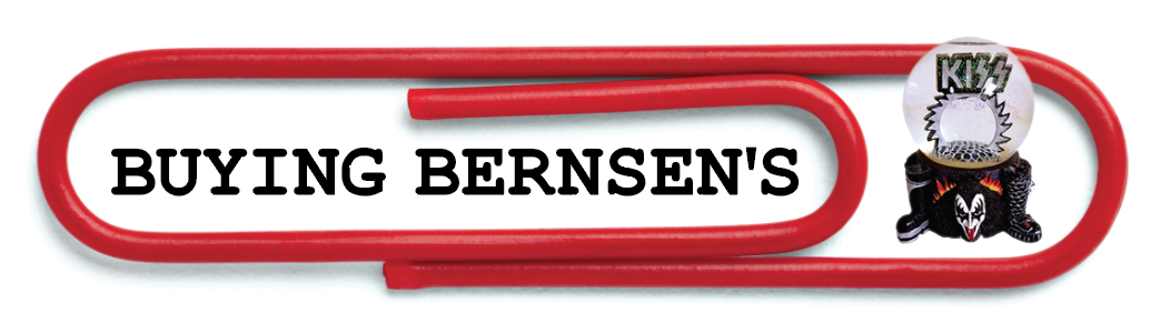 You are currently viewing Buying Bernsen's