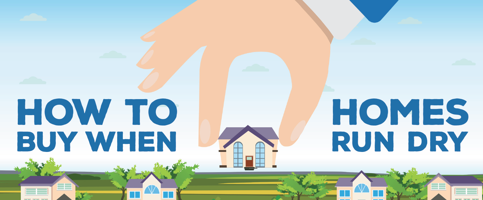 You are currently viewing 10 Crucial Tips For Buying A Home In Today's Crazy Market