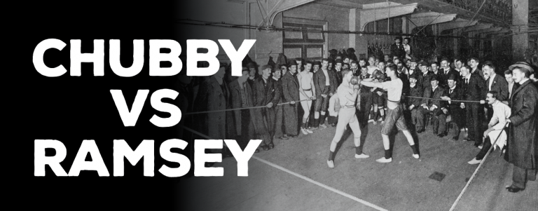 Read more about the article Chubby vs Ramsey