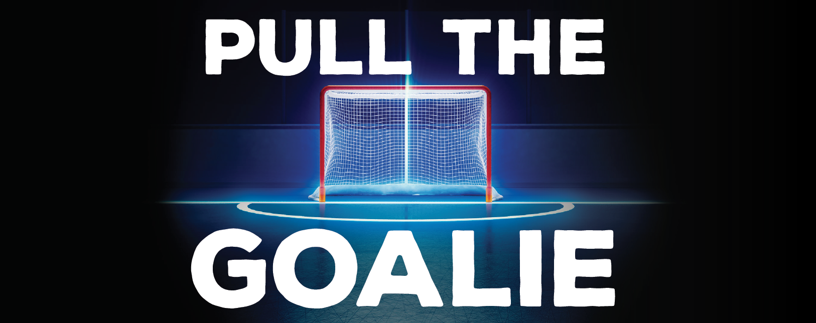 You are currently viewing Pull The Goalie