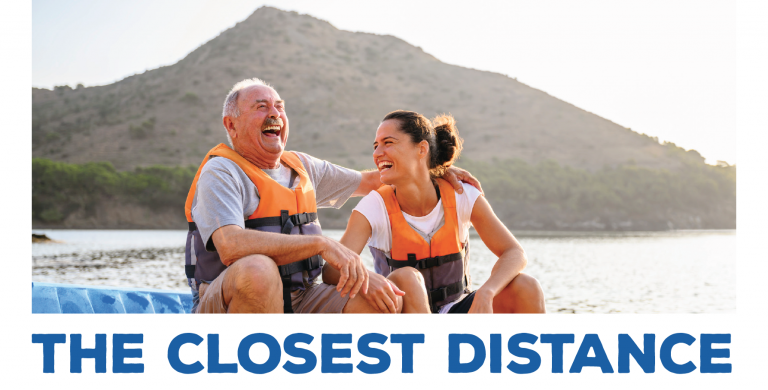 Read more about the article The Closest Distance