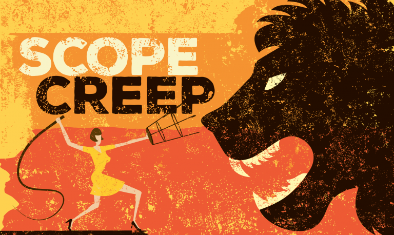 Read more about the article Scope Creep