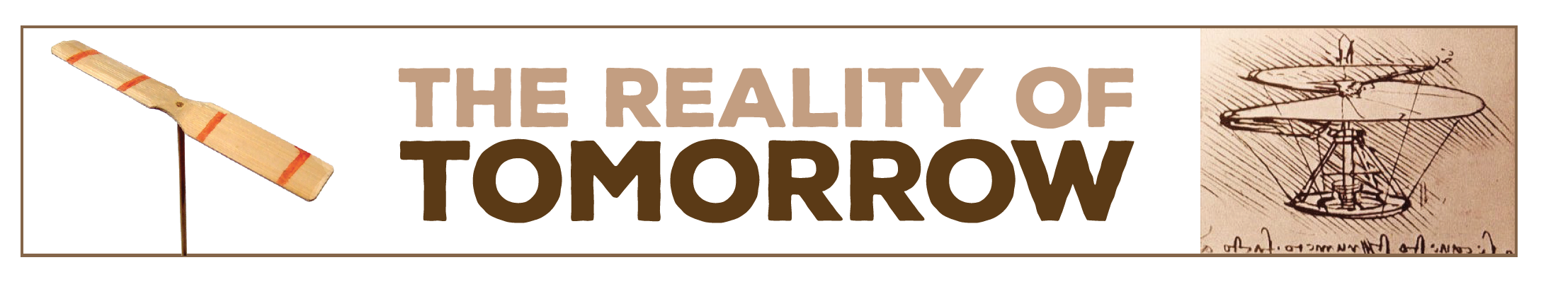You are currently viewing The Reality of Tomorrow