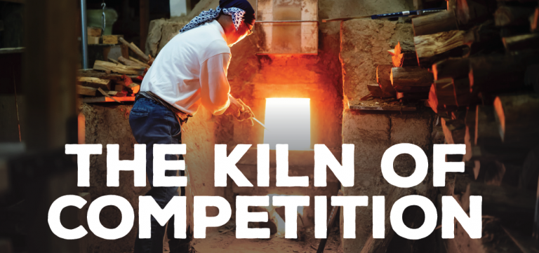 Read more about the article The Kiln of Competition