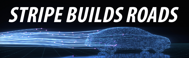 Read more about the article Stripe Builds Roads