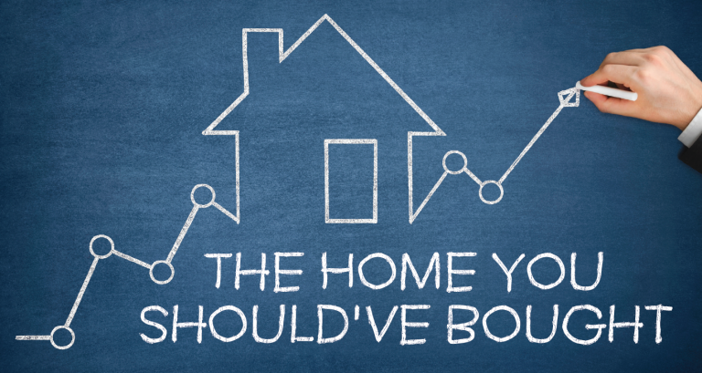 Read more about the article The House You Should've Bought