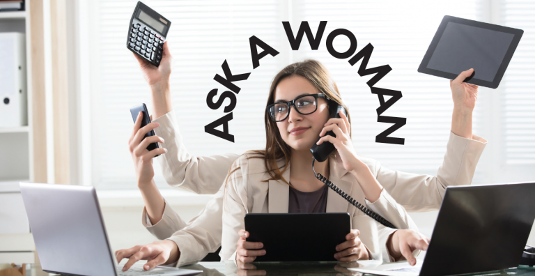 Read more about the article Ask A Woman