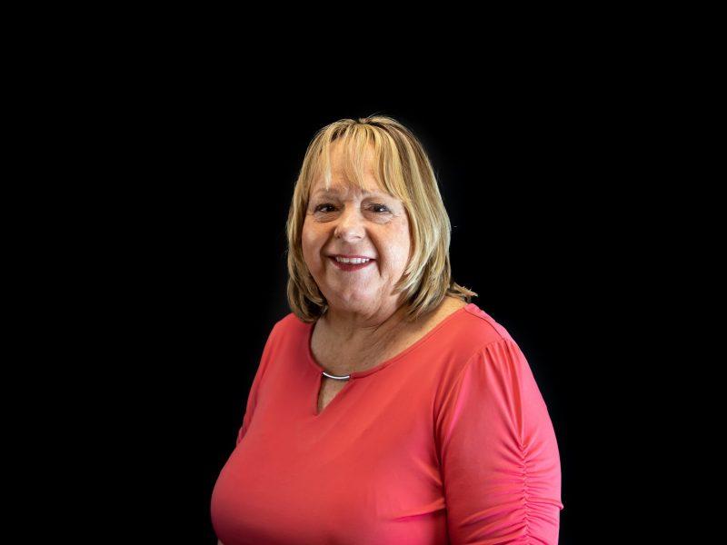 Lynne Shaw